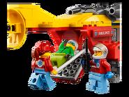 60179 L'hélicoptère-ambulance 4