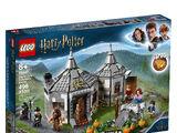 75947 Hagrid's Hut: Buckbeak's Rescue