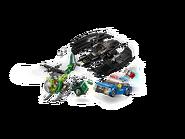 76120 Le Batwing et le cambriolage de l'Homme-Mystère 2