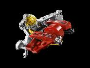 7976 Le mini-scooter des profondeurs 2