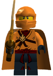 Barry (Ancient Robes)