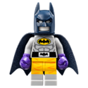 Batman costume de boxe-70909