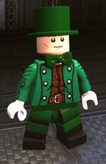 Custom Mad Hatter
