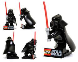 Darth Vader Maquette