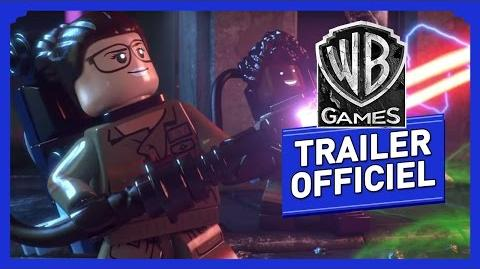 LEGO Dimensions - Bande Annonce Trailer Officiel (VOST)