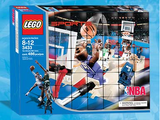 3433 Ultimate NBA Arena
