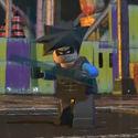 Nightwing-Batman 2