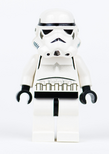 Old Stormtrooper