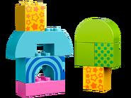 10561 Premier ensemble de construction pour tout-petits 3