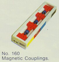 160-Magnetic Couplings