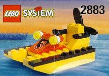 2883 Boat