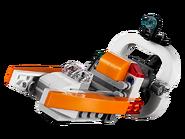 31071 Le drone d'exploration 5