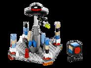 3846 UFO Attack