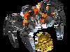 70790 Le seigneur des araignées squelettes