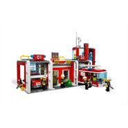 7208 La caserne des pompiers 3