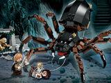 9470 L'attaque d'Arachne