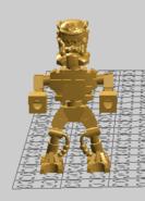Custom: A1 droid