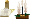 Kai's Blaze Mech Fire Shrine Pic