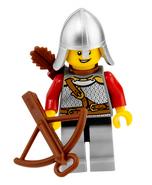 Kingdoms Archer