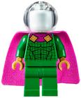 LEGO Mysterio 76149