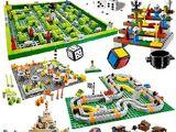 LEGO Spiele
