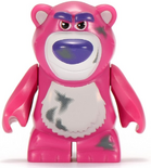 Lotso scum covered
