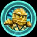 NN Jeton Lloyd (Gold Ninja)