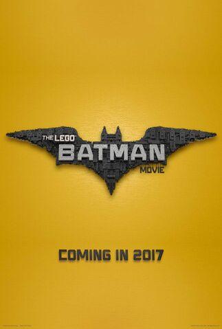 File:The LEGO Batman Movie teaser poster.jpg
