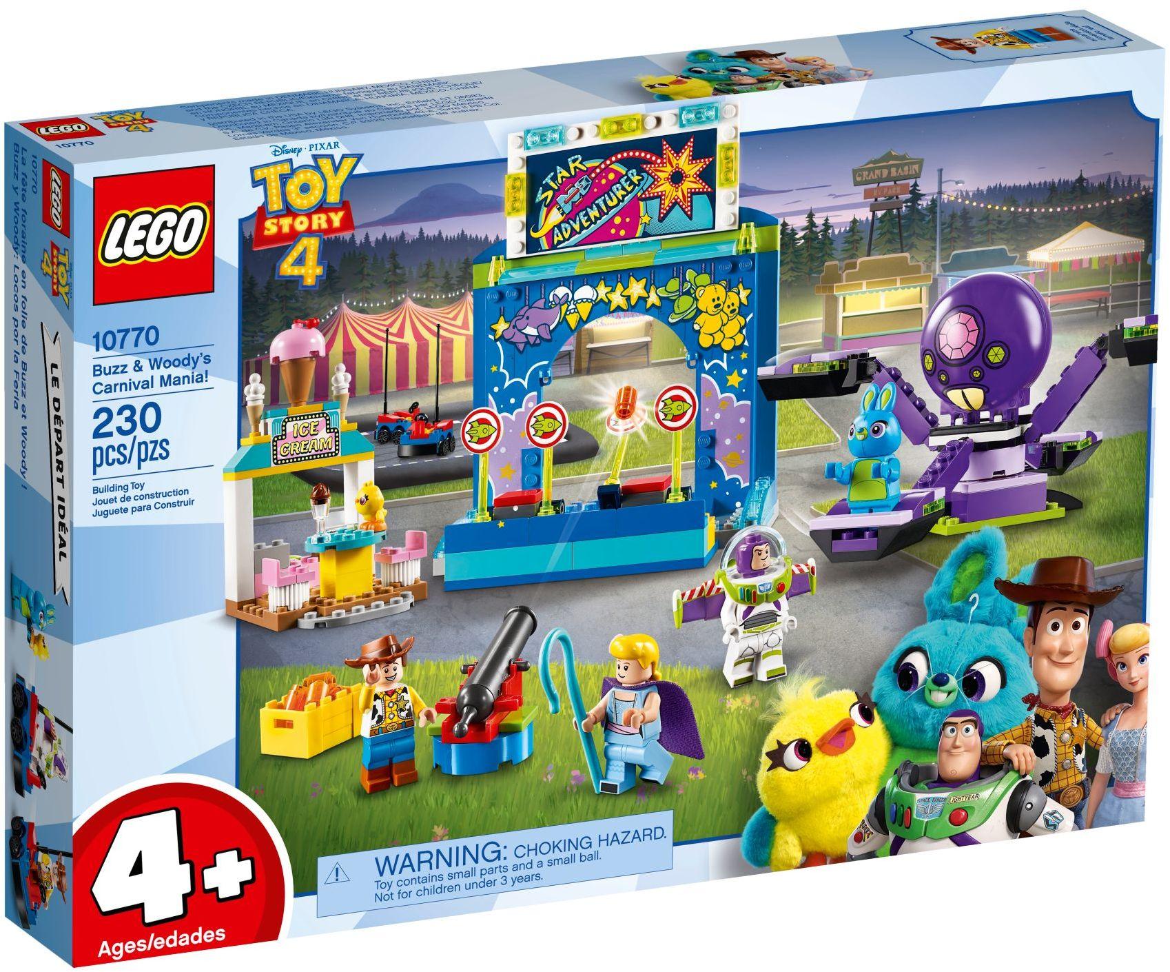 aus Set 7598 Alien Lego Toy Story Figur