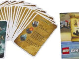 2856745 Heroica Character Cards