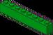 3008 Dark Green