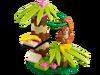 41045 L'orang-outan et son bananier