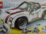 Cabriolet 4993