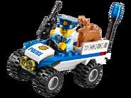 60136 Ensemble de démarrage de la police 2