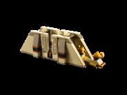7326 Le réveil du Sphinx 4