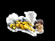 75223 Naboo Starfighter 3