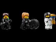 75883 Mercedes AMG Petronas Formula One Team 10