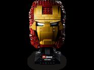 76165 Casque d'Iron Man 2