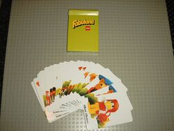 GA05-Fabuland Memory Card Game