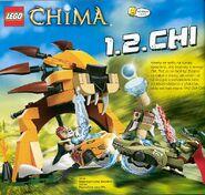 Katalog výrobků LEGO® pro rok 2013 (první pololetí) - Stránka 52