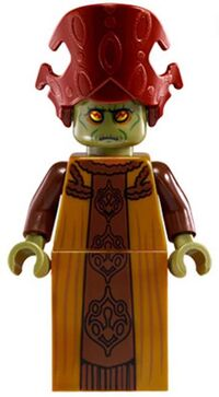Lego Nute