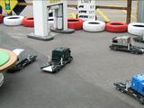 Remote Control Trucks
