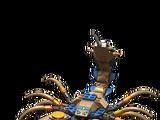 Scorpion (Pharaoh's Quest)