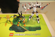 Toy Fair HF 3.0 three sets