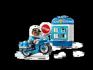 10900 La moto de police 2
