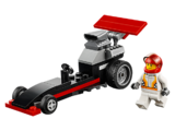 30358 Le dragster