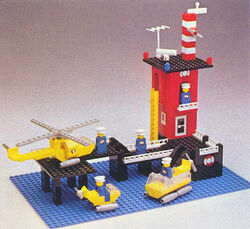 369-Coast Guard Station