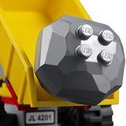 4201 Le camion-benne 3