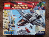 6869 Quinjet Aerial Battle/King of Nynrah