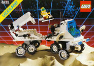 6925 Interplanetary Rover